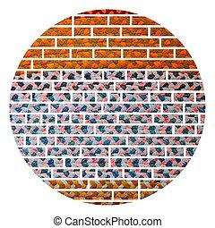 rug bricks