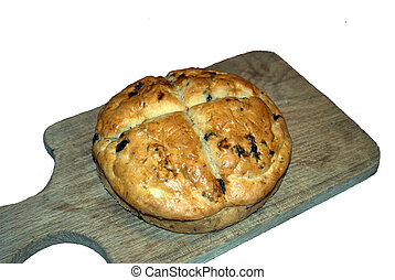 Irish Bread - Irish Soda Bread, Irish tradition and culture.