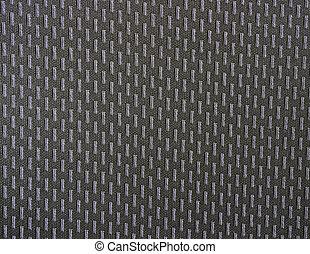 fiber texture - a woven carbon fiber texture