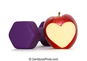 healthy lifestyle - concept of healthy lifestyle