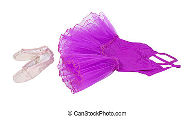 Ballet Tutu - Ballet tutu dress costume made of tulle for...