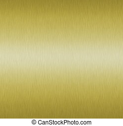 gold metal plate texture
