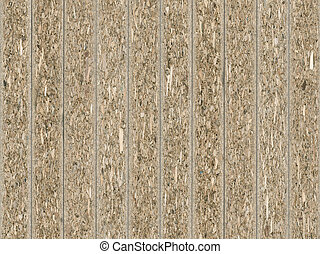 Chipboard background - Very Detailed sandy brown chipboard...