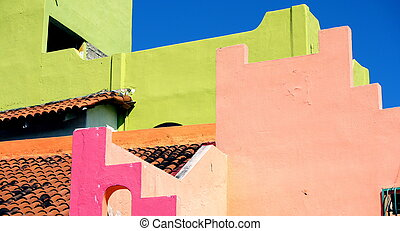 Colorful Casa