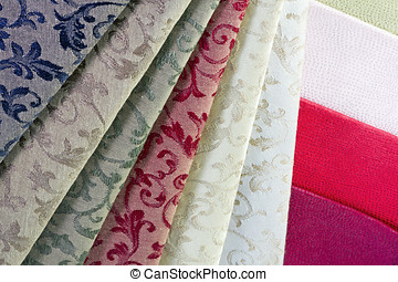 diversified options for textiles