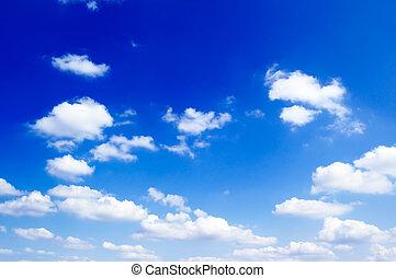 sky - cloudy sky