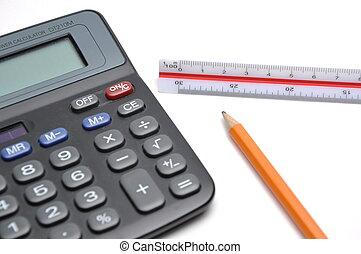 Calculator tools