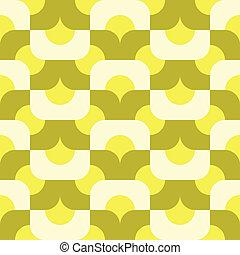 seamless sunny side up pattern