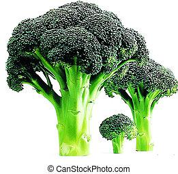 Cauliflower - Vegetarian diet idea, picture poste