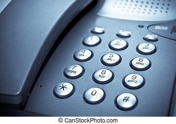 macro telefone