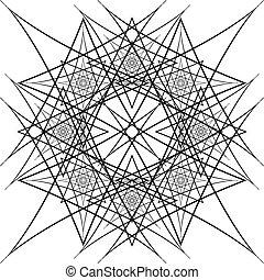 arabesque element 9