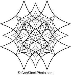 arabesque element 7
