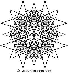 arabesque element 8
