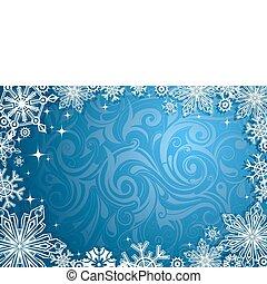 Christmas gift card design - Christmas illustration. Perfect...