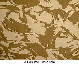 British Army Desert DPM Camouflage - British army desert dpm...