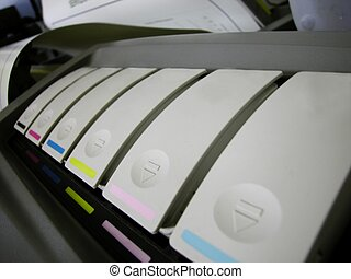 Hexachrome cartridges - Hexachrome toner cartridges in...
