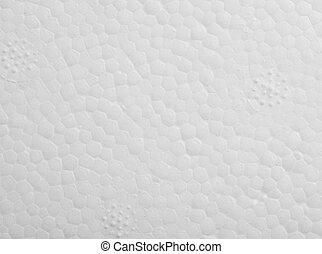 polystyrene texture - white polystyrene protection texture,...