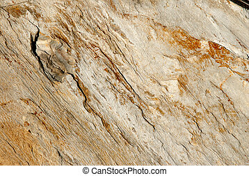 Stone Background - A background texture of shale rock