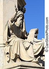 profeta, Ezechiel