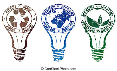 Eco Bulbs Set