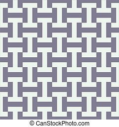 seamless I pattern in purple - purple and pale green rotate...
