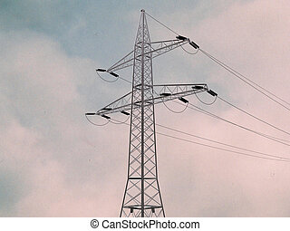 pylon  - pylon