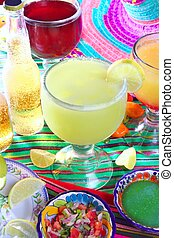 margarita sex on the beach cocktail beer tequila Mexico...