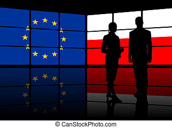 multimedia center european union and poland presentation