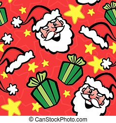 Let's Have Some Xmas Fun! Pattern
