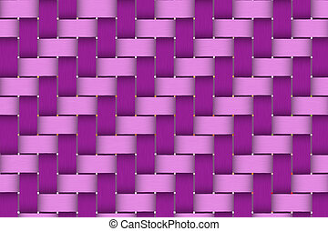 Violet Twill - Backgrounds and textures - Twill textured...