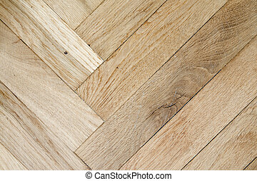 Abstract Wood Floor Pattern - Real wood floor pattern for...
