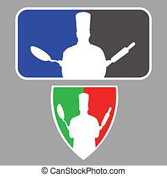 Chef symbol