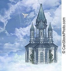 Heaven's Gate 4
