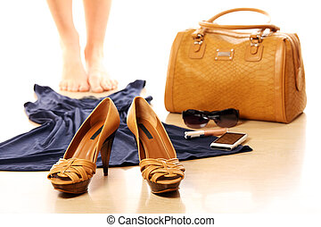 Female must haves