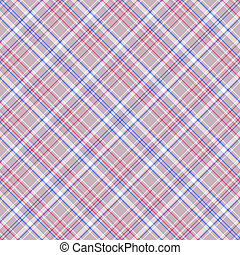 Seamless gentle pattern - Seamless lilas-blue-red gentle...