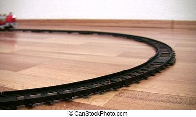 train toy - Train toy