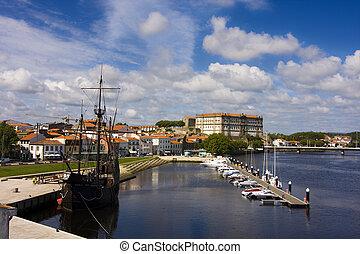 porto,  PORTUGAL,  aveiro