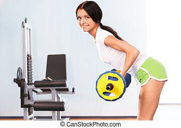 praktik,  Sport
