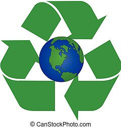 alias of recycling earth