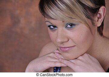 20 something year old female portrait - photo 20 something...