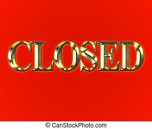 closed - open, closed, close, icons, white, illustration