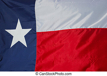 New Texas Flag - A new state flag is ready to raise up the...
