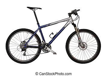 hegy, Bicikli