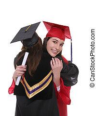Graduate Women Friends