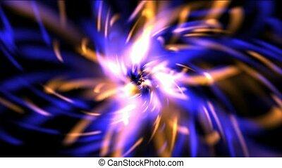 shine fireworks,golden ray light,ro