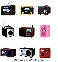 cartoon radio  - cartoon radio