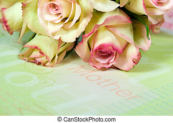 Mother\'s Day Roses