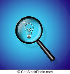Search Idea