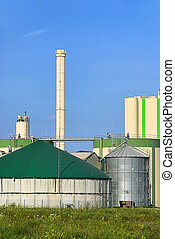 biogas plant 76