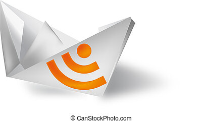 paper boat rss